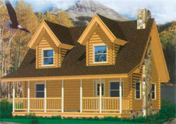 Log Cabin Kit For Sale Pine Hollow Pine Hollow Log Homes