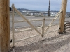 Milled Ranch Style Gate