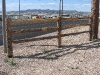 Barky 3 Rail Fence