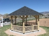 Decker Custom Gazebo